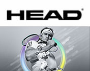 Head Tennis Racquets and Tennis Shoes